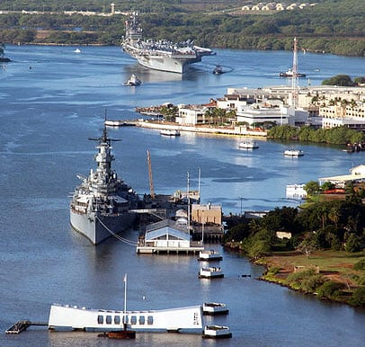 Hydrogenics chosen for military energy project in Hawaii