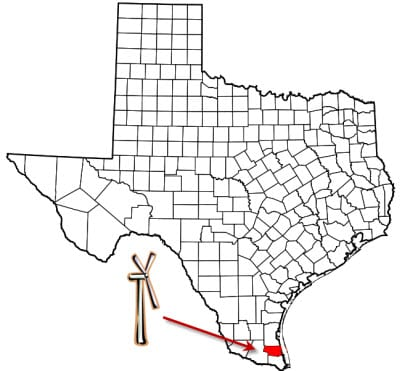 New wind energy storage facility activated in Texas