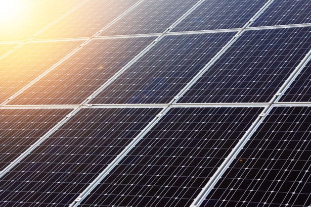 Solar panel market may be on the brink of war
