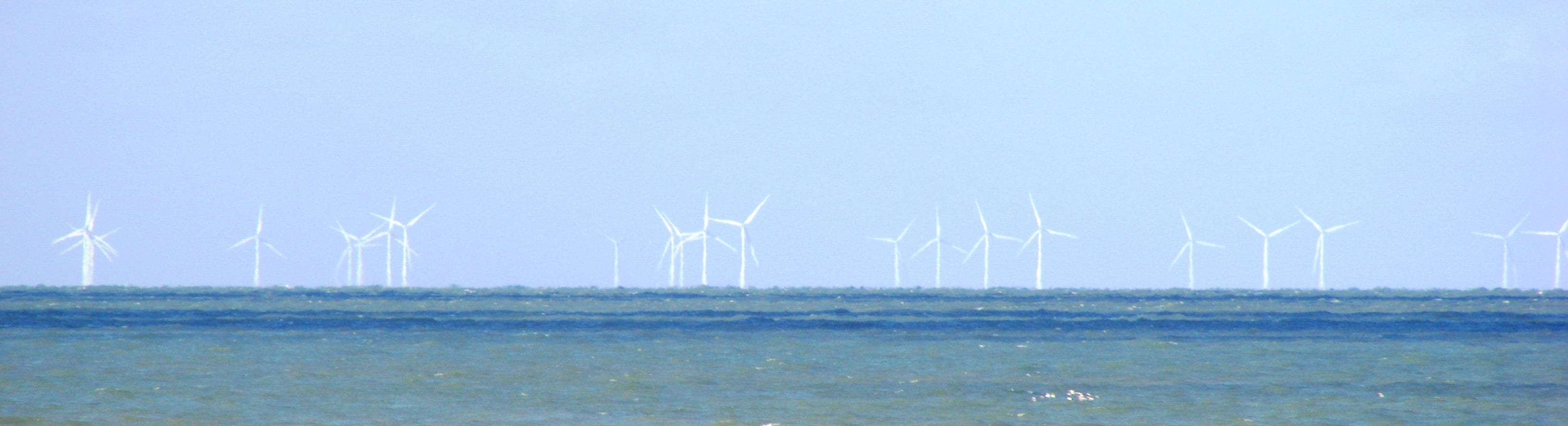 Siemens makes a deal with offshore wind energy project