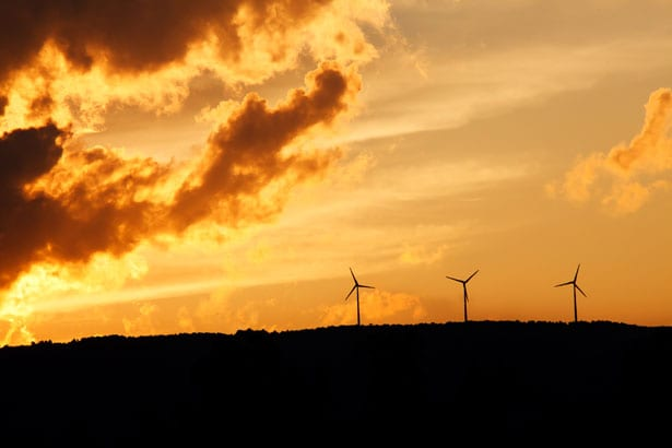 Wind energy reaches parity with coal in India