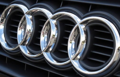 Audi to build new hydrogen and natural gas production facility