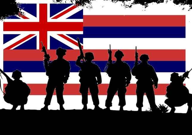Hawaii and US military make alternative energy news