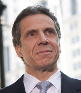 Governor Andrew Cuomo - Renewable Energy