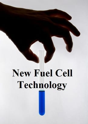 New Technology in Fuel Cells