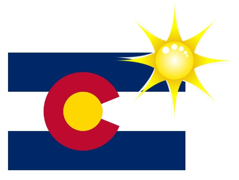 Solar energy poised for major growth in Colorado