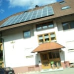 Solar energy continues to grow in Germany