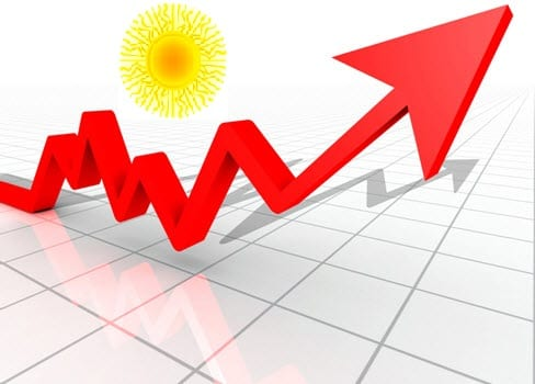 Solar energy set for aggressive growth in Latin America