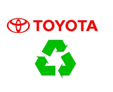 Toyota to focus on new renewable energy systems to replace lithium-ion batteries