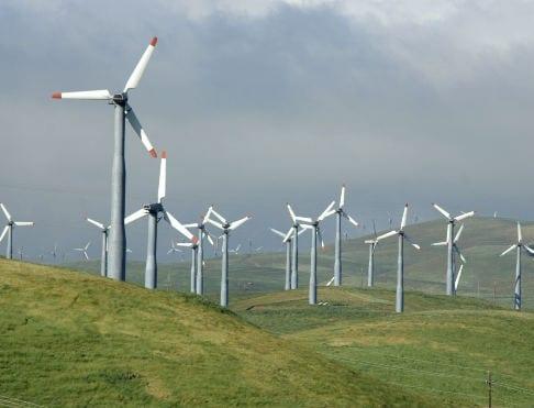 Wind Farm - Wind Energy