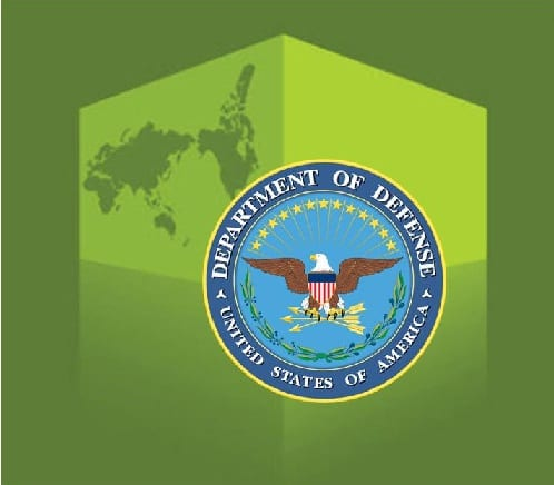 Department of Defense Renewable Energy