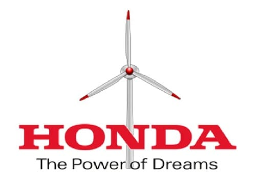 Honda wind energy