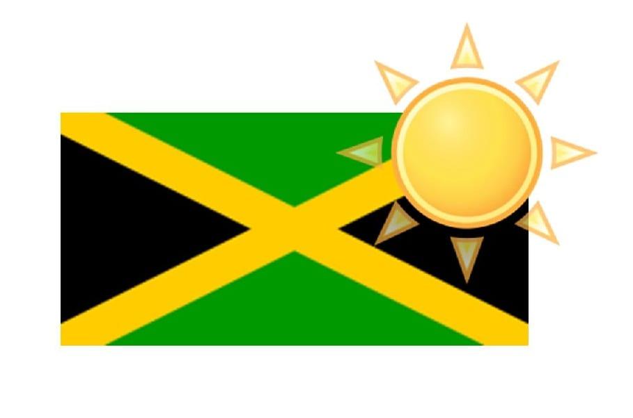 Jamaica Solar Energy