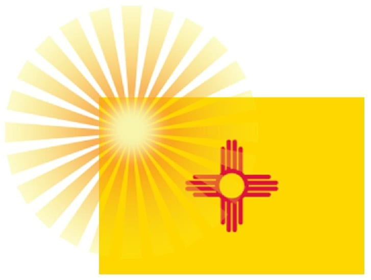 Solar energy reaches major milestone in New Mexico