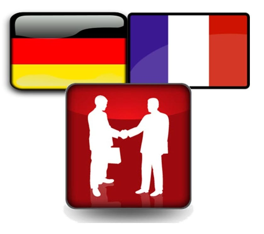 Renewable Energy Partnership Germany and France