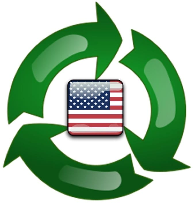 Renewable energy benefits highlighted in the US