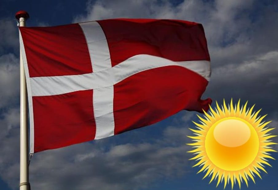 Solar Energy Denmark