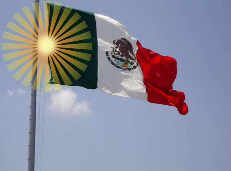 Solar Energy Mexico