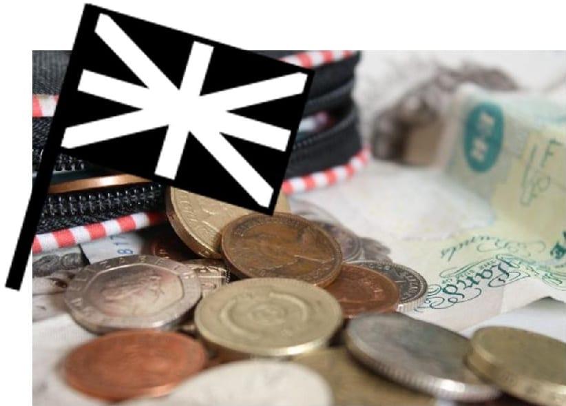 UK Hydrogen Fuel Money