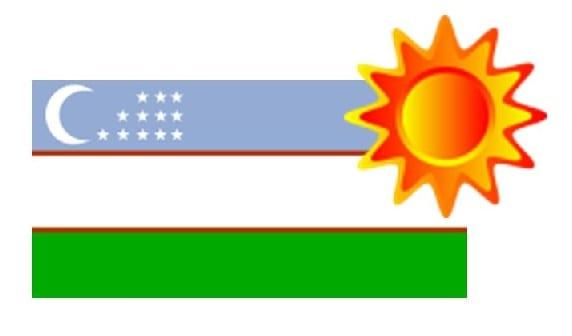 Uzbekistan Solar Energy