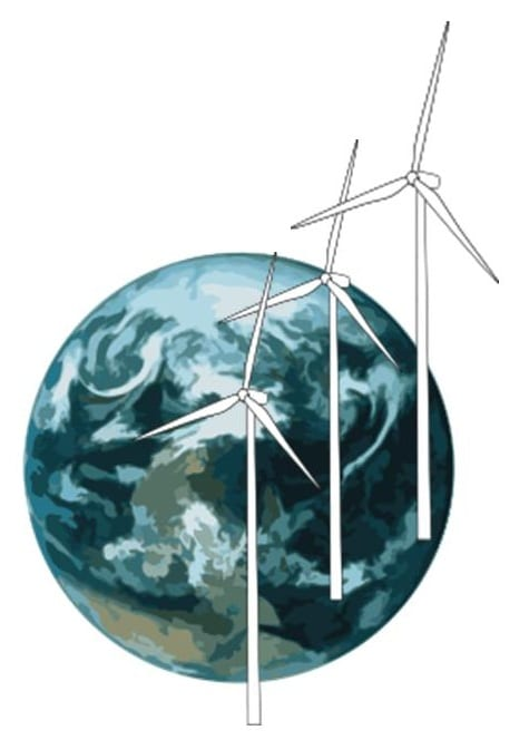 China is world's largest wind energy market in 2012
