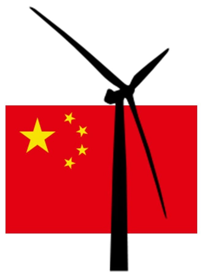 Wind energy hits new milestone in China