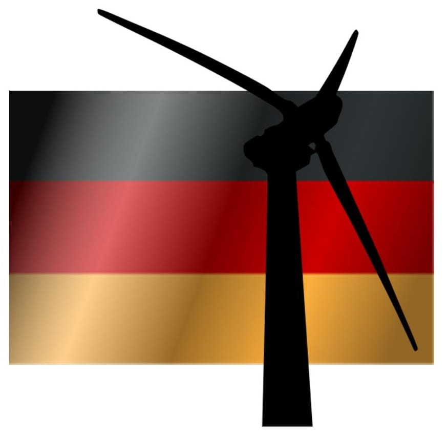 Siemens to provide turbines for new wind energy project in Germany
