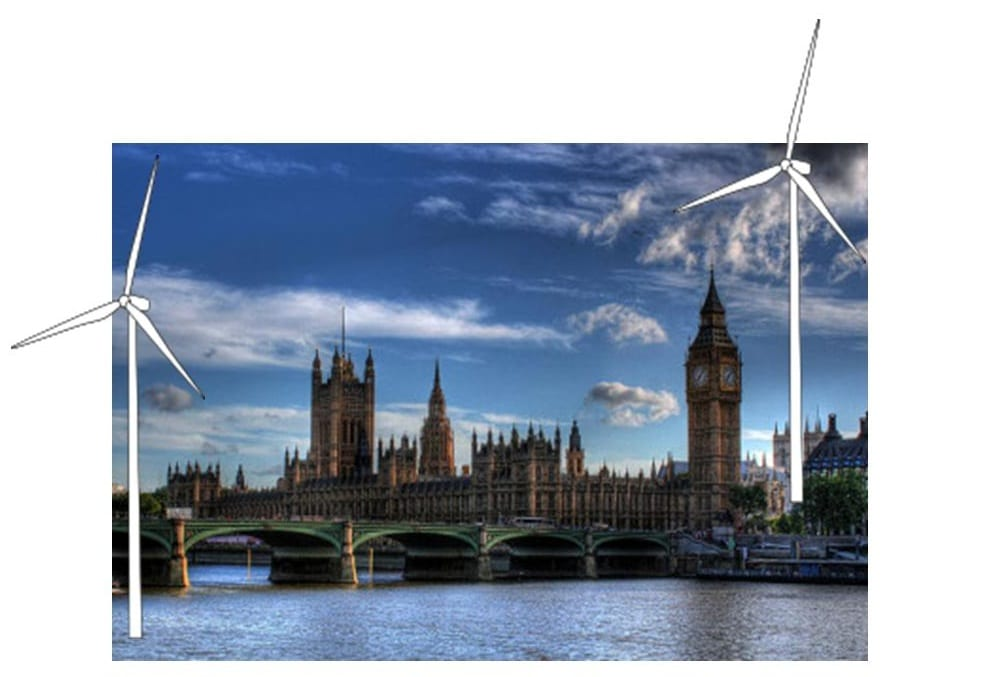 Wind Energy UK