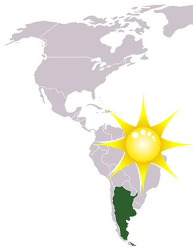 Argentina Solar Energy