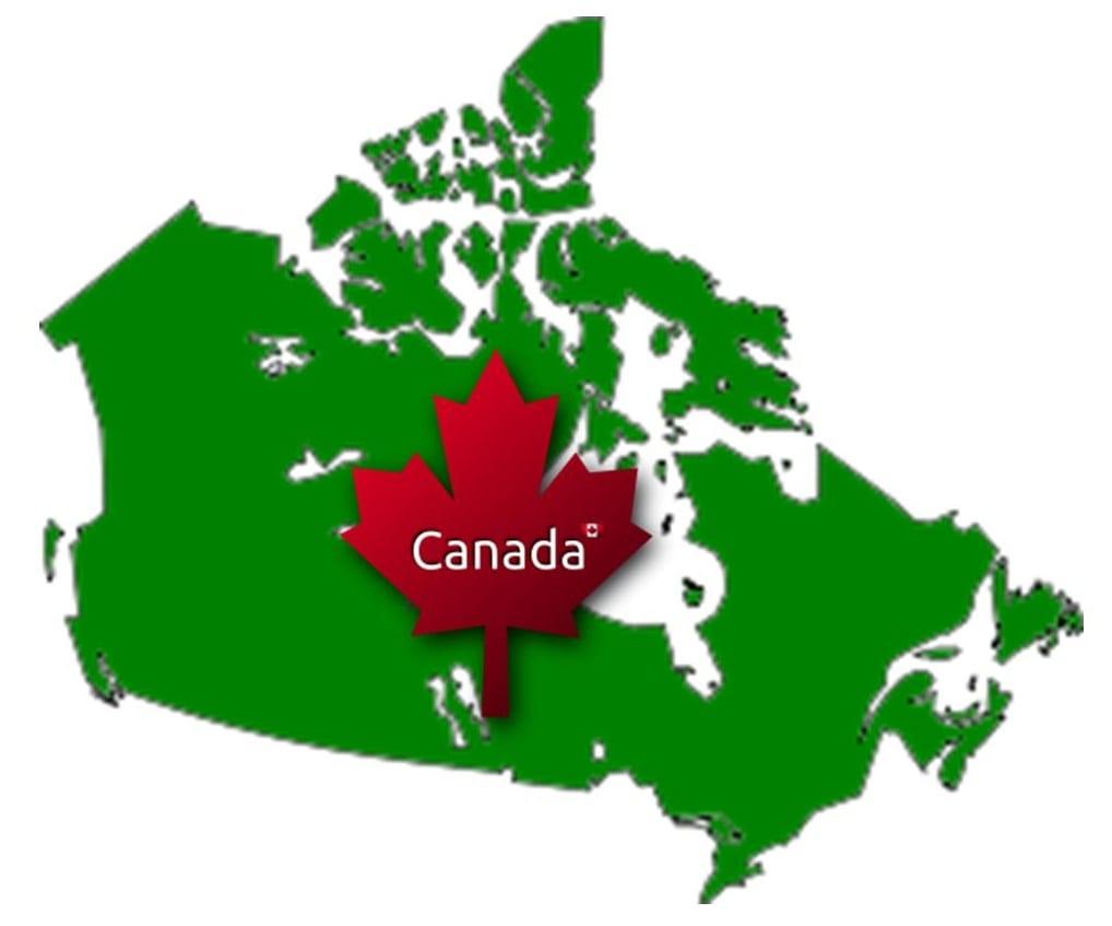 Canada Hydrogen Fuel News