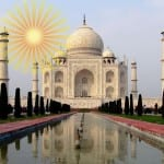 India announces new solar energy project to save the Taj Mahal