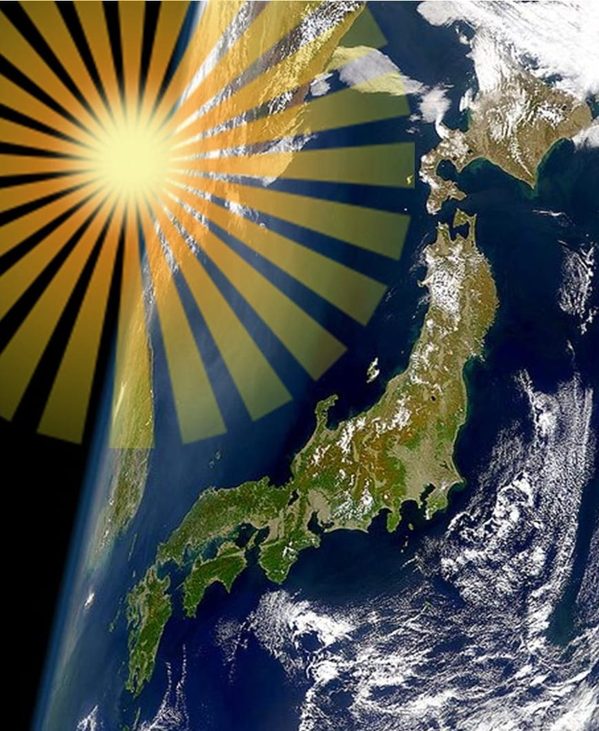 Japan quickly becoming a leader in solar energy