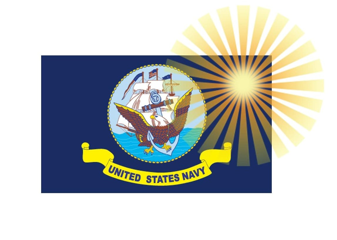 U.S. Navy Solar Energy