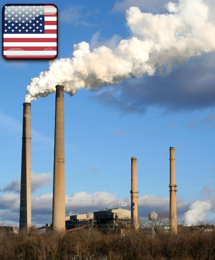 U.S. renewable energy to replace coal plants
