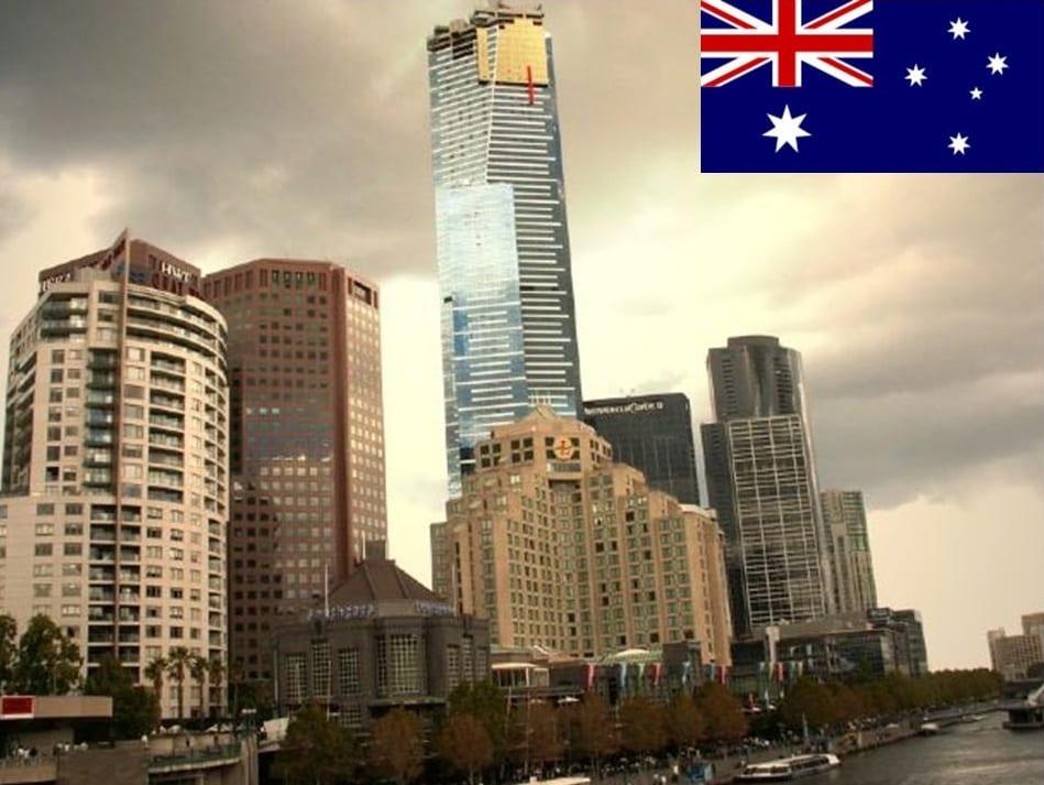Renewable energy helps make Melbourne carbon-neutral