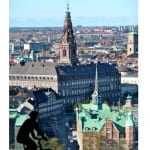 Copenhagen making major progress in renewable energy initiatives