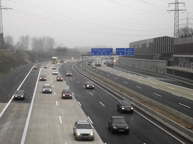 Study highlights importance of hydrogen fuel infrastructure in Germany