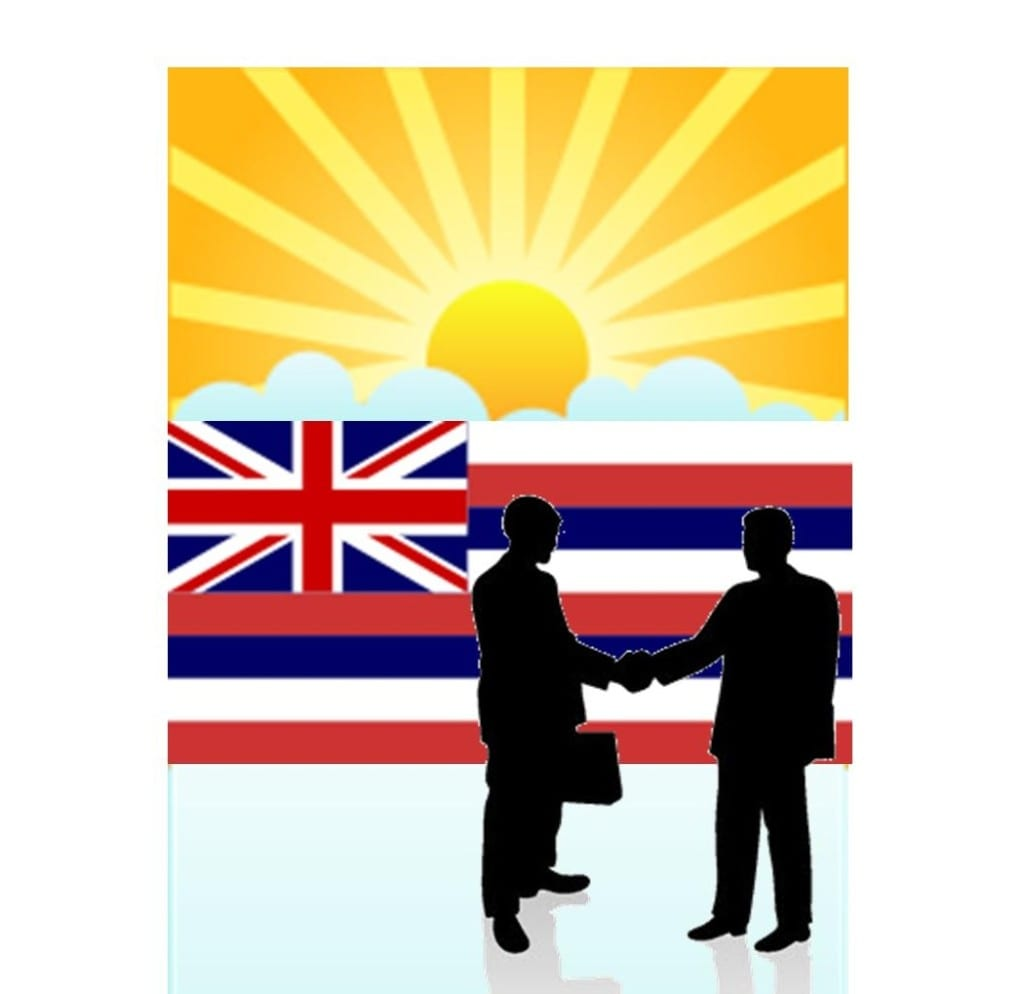 Hawaii Solar Energy Partnership