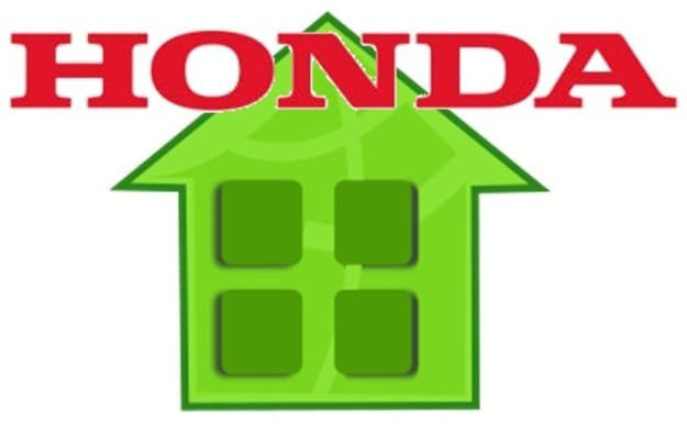 Honda begins testing new hydrogen fuel cell system for single-family homes