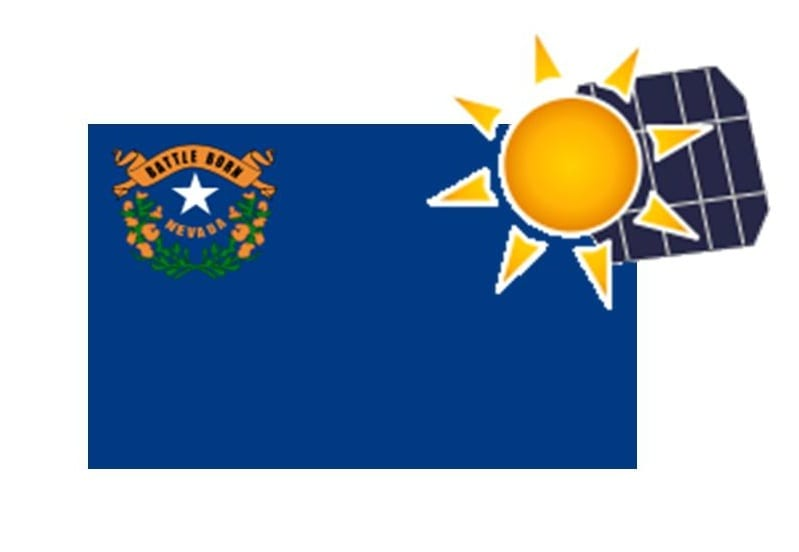 Nevada Solar Energy Project