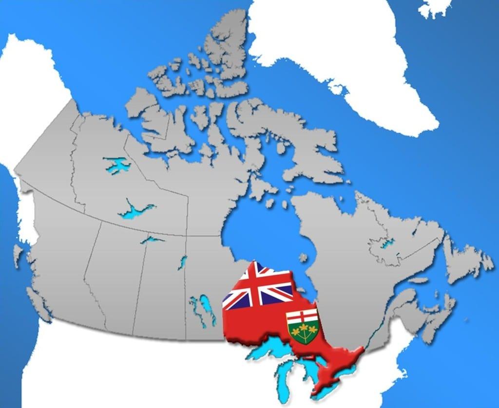 Ontario, Canada Renewable Energy