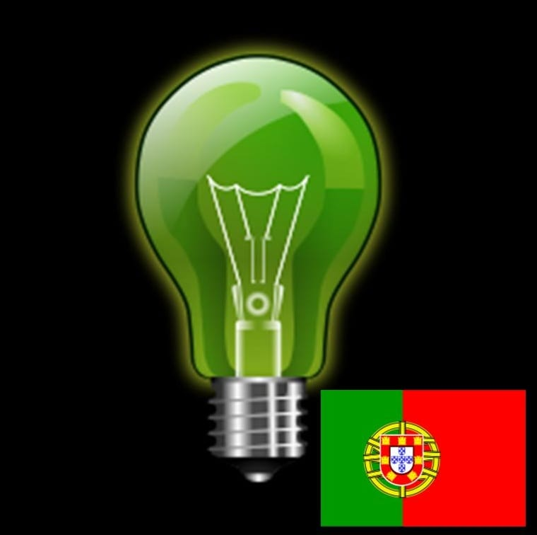 Portugal achieves new milestone in renewable energy