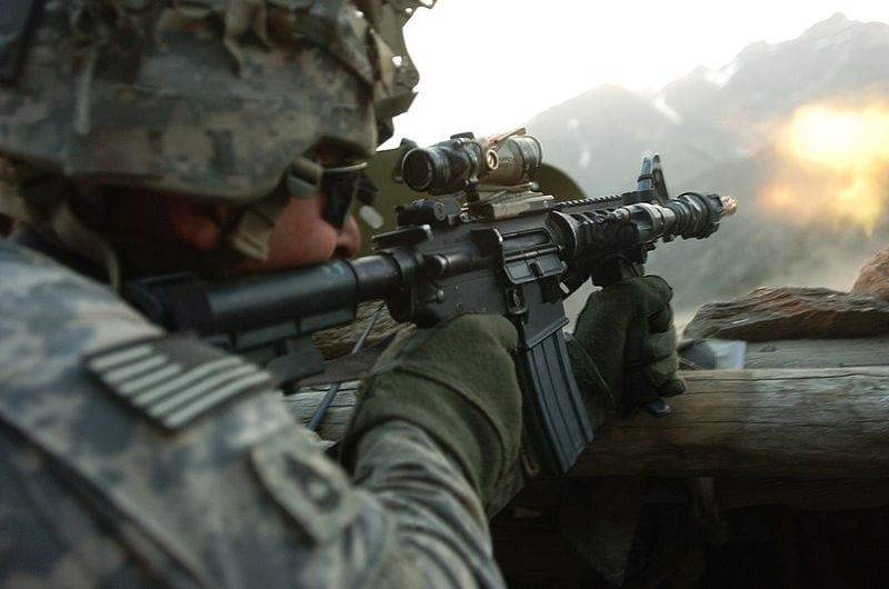 U.S. Army - Solar Energy