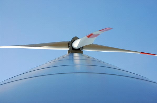 Wind Energy and how it works
