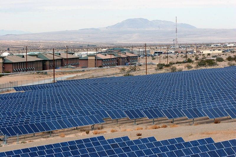 California - Solar Energy Systems