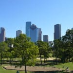 Houston makes progress on renewable energy front