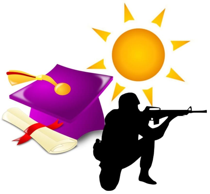 Solar Energy - Army Education Program