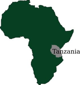 Tanzania takes a step toward a renewable energy future