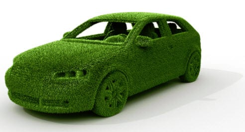 Toyota Fuel Cell Vehicle May be Greener than Electrics