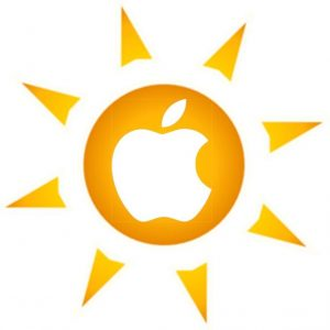 Apple Solar Energy Project
